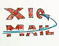 X10 Mail : OZchi 24 Hour Design Challenge 2013
