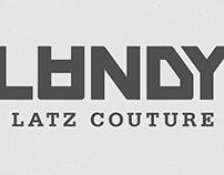 LANDY // Logo Design