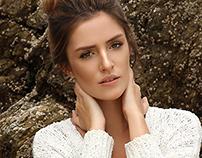 Michelle Lazzarotti (Ford Models)