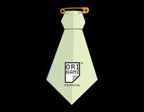 Torneo Creativo Atreveos Franela para OrigamiFilms