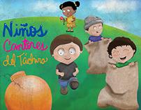 Niños Cantores del Táchira.