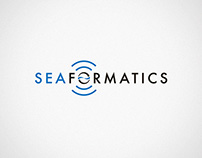 Seaformatics Logo