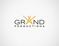 Grand Productions Logo
