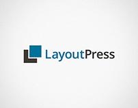 LayoutPress Logo