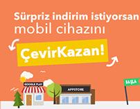 ÇevirKazan Infographic