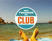 Mes Vacances Au Club