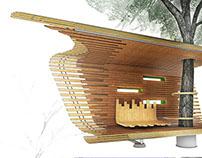 Shelter Ecohab