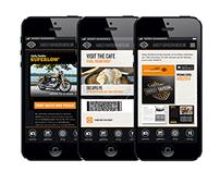 Harley Davidson Museum App