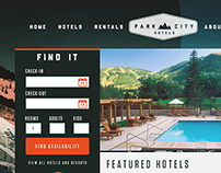 Park City Hotels