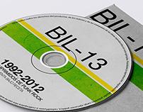 CD Cover Bil- 13