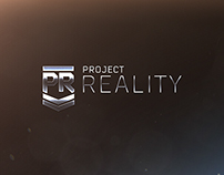 Project Reality Redesigned
