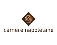 logo b&b camere napoletane