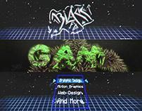 GAM | Banner Youtube