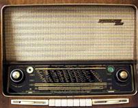 Radios. Día - Día