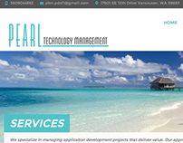 Pearl Technology Management Site