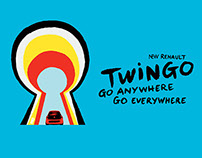 Print Twingo