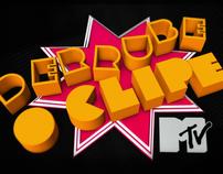 Derrube o Clipe  - MTV Brazil