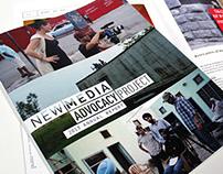 NMAP 2013 Annual Report