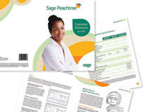 Sage peachtree Customer Solutions Guide