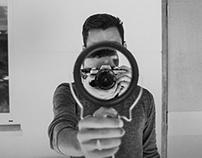 """The Anti Portrait"" - Analog Photography"