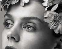 BOTANICAL NOVELS UK Web&Print Fashion Shift Magazine