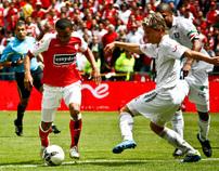 Liga Postobon 2011