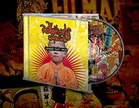 """CD Romanticistas Shaolins """"Adonde vas eh"""""""