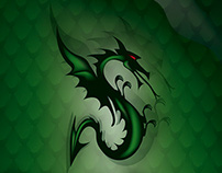 Zeleni Zmaj (The Green Dragon)