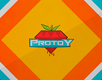 Intro Protoy HD [2D Animation]