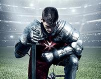Soccer Knight