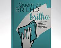 Livro Quem dá Brilho, Brilha