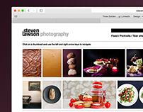 Steven Lawson Photography
