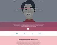 Otaku Interactive Web Design and Showreel
