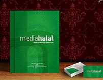 Media Halal - Branding