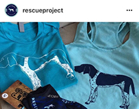 Rescue Project: Dale Jr.