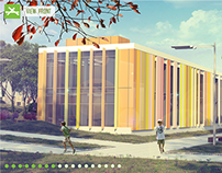 contest project (multi-comfort school)