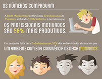 Agency Mestre - Infographics