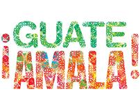 ¡GuateAmala!