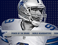 Dallas Cowboys Digideck