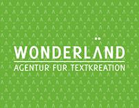 Wunderländ - Agentur für Textkreation