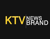 KTV News Brand