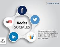 Marketing & Communications en InterLatin