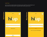 App Design Enhancements