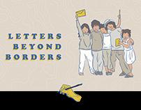 Letters Beyond Borders