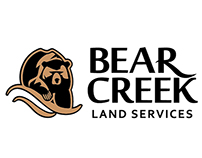 Logo Design | Bear Creek