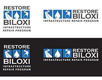 Logo Design | Restore Biloxi