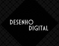 Cadeira de Desenho Digital (IADE)