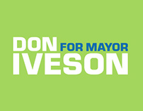 Don Iveson for Mayor