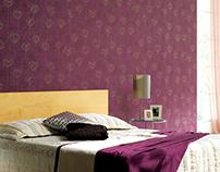 Wallpaper Pattern Design
