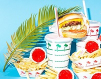 IN-N-OUT Web Re-design